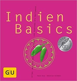 Dusy, Tanja; Dickhaut, Sebastian - Indien Basics