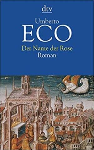 Eco, Umberto - Der Name der Rose