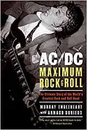 Engleheart, Murray - AC-DC - Maximum Rock'n Roll