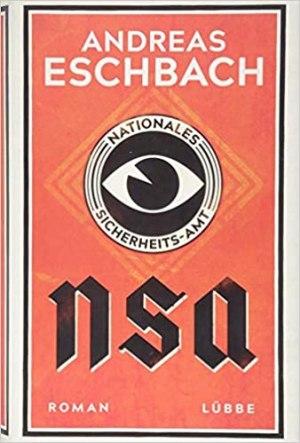 Eschbach, Andreas - NSA