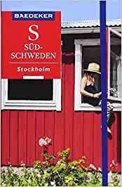 Baedeker Reiseführer - Südschweden - Stockholm