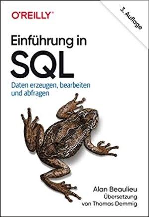 Beaaulieu, Alan - Einführung in SQL