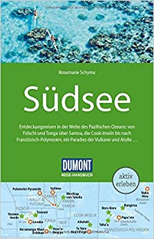 DuMont Reise-Handbuch - Südsee