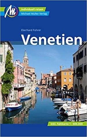 Fohrer, Eberhard - individuell reisen - Venetien