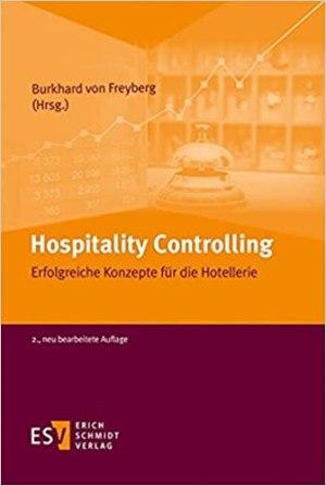 Freyberg, Burkhard von; Aisenbrey, Alexander; Balgar, Christian - Hospitality Controlling