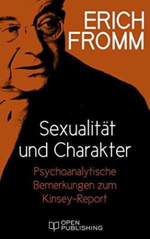 Fromm, Erich - Sexualität und Charakter