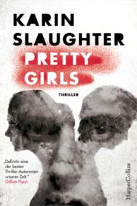 Rezension – Pretty Girls – Karin Slaughter