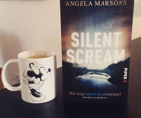 Rezension – Silent Scream – Angela Marsons