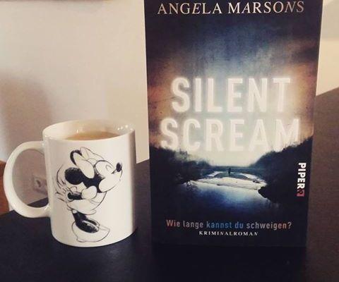 Rezension – Silent Scream – Angela Marsons
