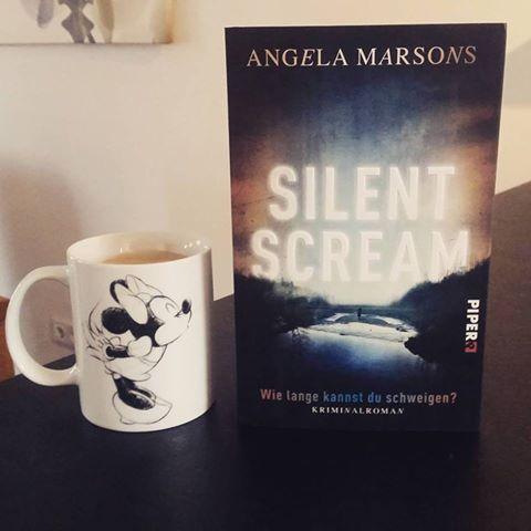 Silent Scream - Angela Marsons