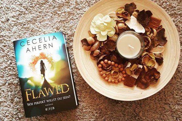 Rezension – Flawed – Wie perfekt willst du sein? – Cecelia Ahern
