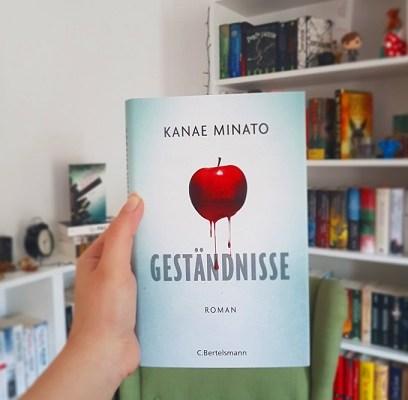 Rezension – Geständnisse – Kanae Minato