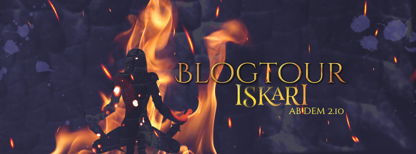 Iskari-Blogtour – Die Gewinner