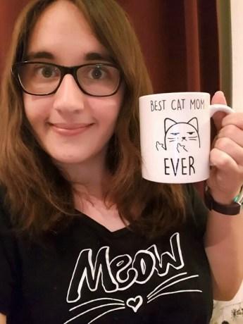 Charline oder auch Catgirl