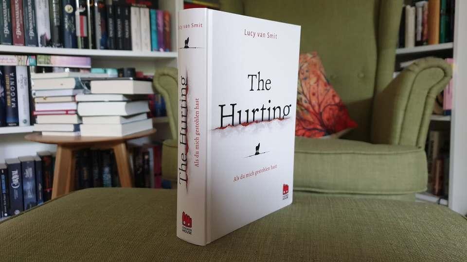Bild vom Buch The Hurting