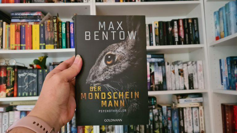 Der Mondscheinmann – Max Bentow – Rezension