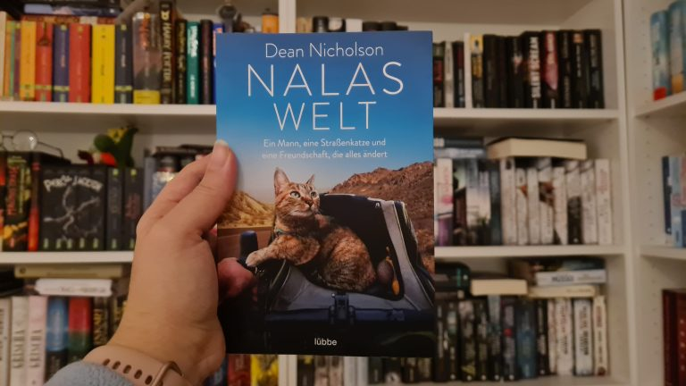 Nalas Welt – Dean Nicholson – Rezension