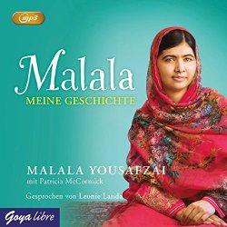 [Rezension] Malala. Meine Geschichte
