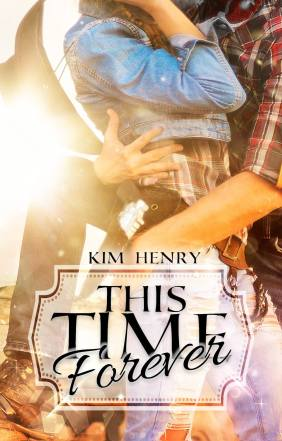 """This Time Forever"" vom Kim Henry"