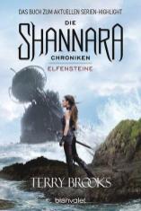 """""""Shannara Chroniken"""" von Terry Brooks"""
