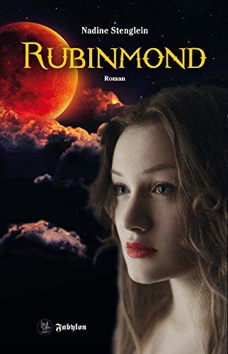 """""""Rubinmond"""" - Nadine Stenglein"""