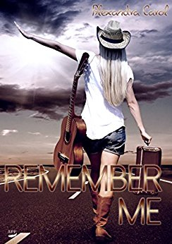 """Remember Me"" - Alexandra Carol"