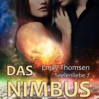 [Rezension] Das Nimbusmädchen - Seelenliebe 2