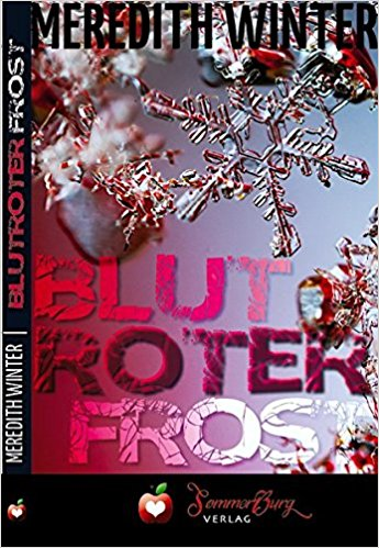 [Rezension] Blutroter Frost