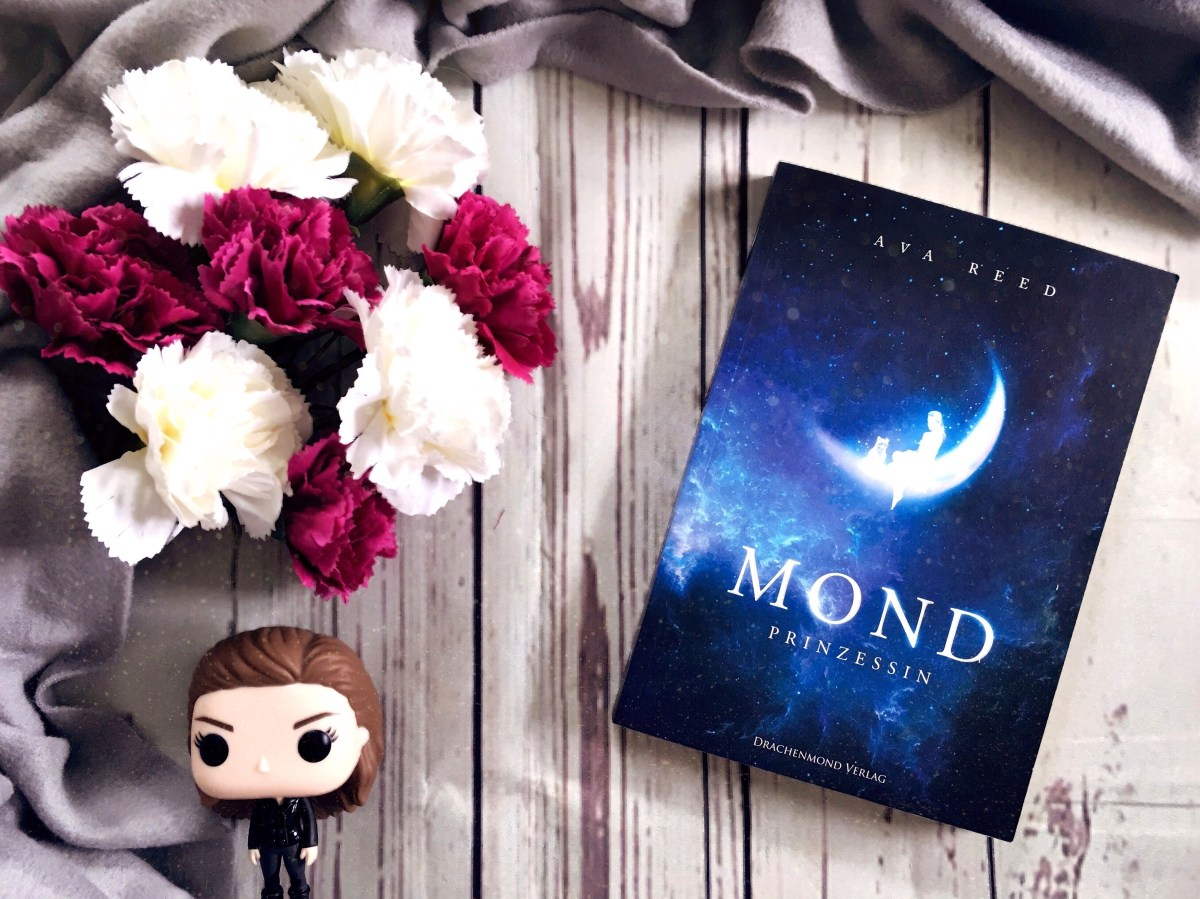 Rezension: Mondprinzessin