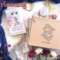 Verlosung - Rückkehr der Engel Buchbox