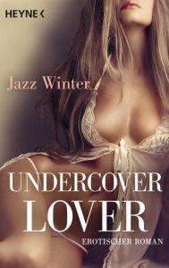 Undercover Lover Jazz Winter