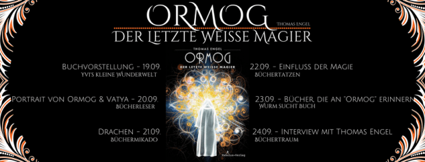 tourbanner Ormog
