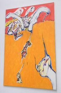 Künstler Feridun Zaimoglu