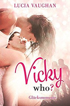 Vicky Who? Book Cover