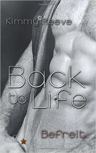 Back to life: Befreit Book Cover
