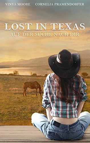Lost in Texas: Auf der Suche nach Dir Book Cover