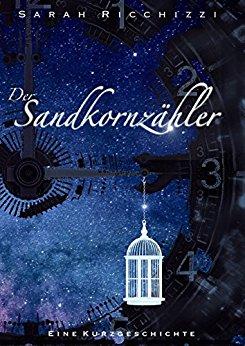 Der Sandkornzähler Book Cover