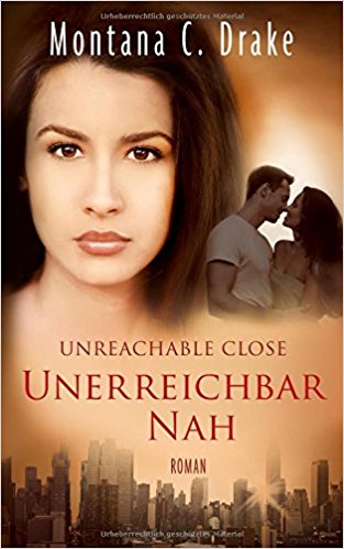 Unreachable Close, Unerreichbar Nah Book Cover