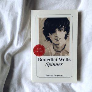 Spinner Rezension Benedict Wells