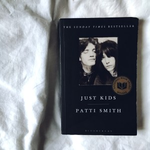 Just Kids Rezension Patti Smith