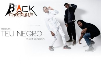 Black Chocolate - Teu Negro (Guetto Zouk) 2016
