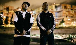 Sam The Kid & Boss Ac - Caravana (Hip Hop) 2016