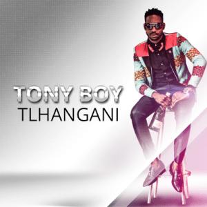 Tony Boy - Tlhangani (Afro House) 2016