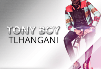 Tony Boy - Tlhangani (Afro House) 2016