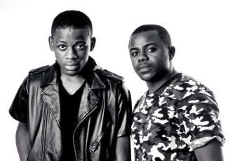 Afrikan Beatz Feat. Mestre Sedrick - Andamento De Cão (Afro House) 2016