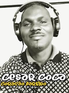 Cesar Coca - Coração Traído (Semba) 2o16