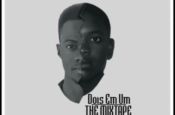 3va$ Énimos & DJ CM EL Xposito - Mixtape Dois em Um (2016)