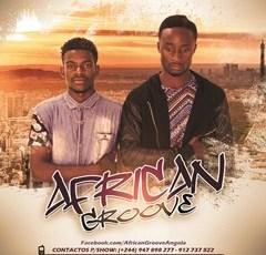 African Groove - Tchu Ka Tchu (Afro House) 2016
