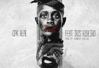 CFKappa Ft. Iris Ribeiro - REAL (2016)