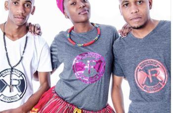 DJ Nascent & DJ Thakzin - Xini Yengile (feat. Tanya) [Afro House]